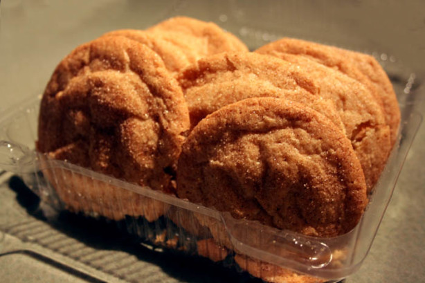 Whole Wheat Snickerdoodles Recipe - Food.com
