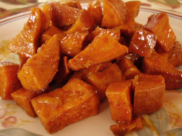 baked candied sweet southern candied sweet candied sweet potatoes