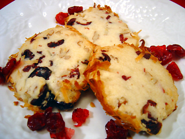 Cranberry Noels Recipe - Food.com