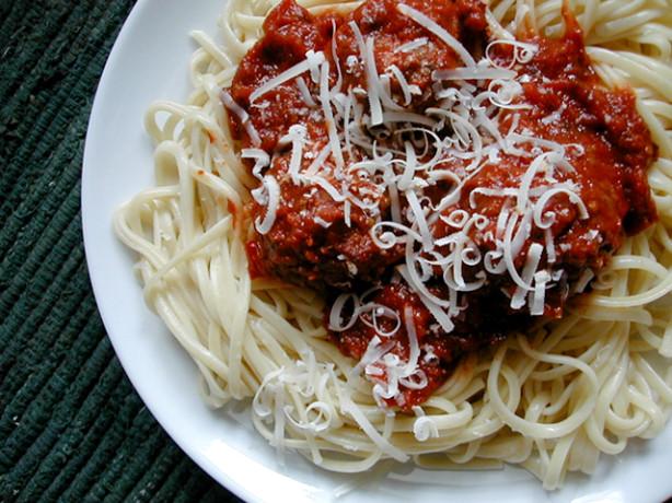 English To Italian Translator Google: Italian Meatballs Recipe