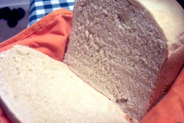 bread machine yeast bread recipes