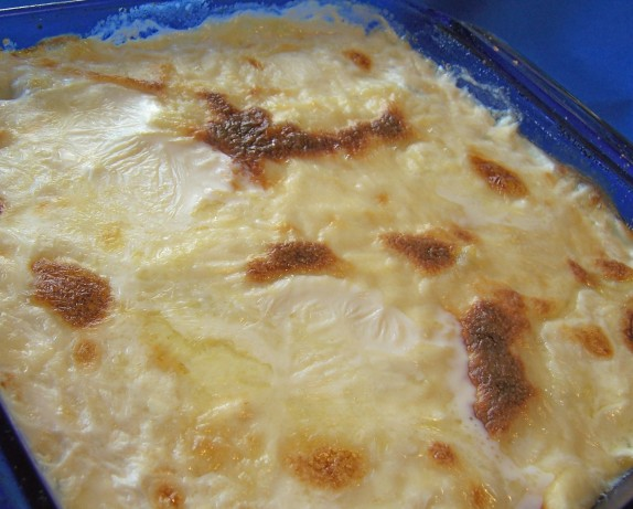 Fennel Gratin Recipe - Food.com
