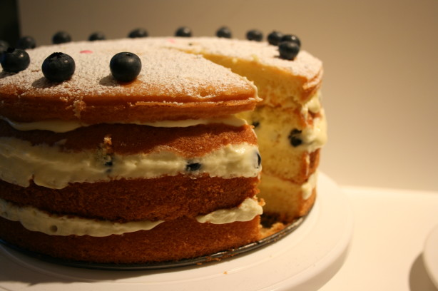 Mean Chefs Triple Lemon Layer Cake Recipe - Food.com