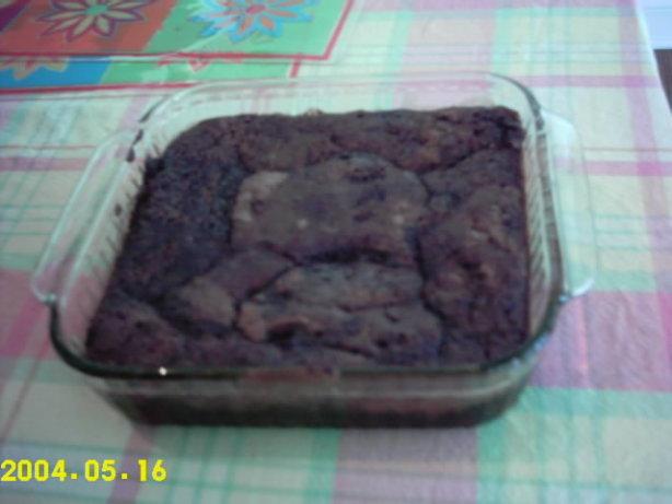 Cinn-ful Fudgy Rum Pudding Cake Recipe - Food.com