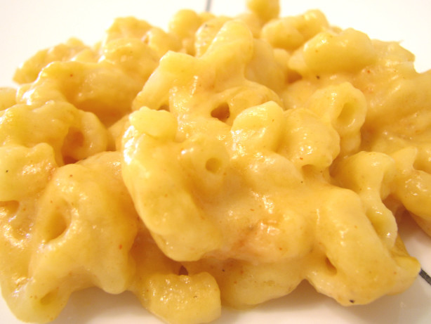 Easy Crockpot Macaroni And Cheese Recipe — Dishmaps