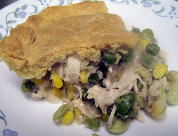 Country Chicken Casserole Recipe - Food.com