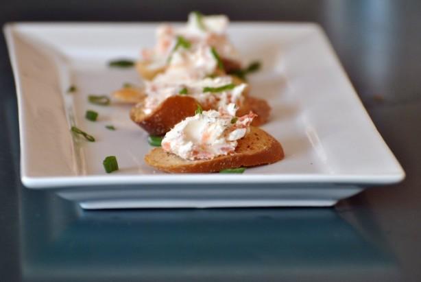 Smoked Salmon Spread Recipe - Food.com