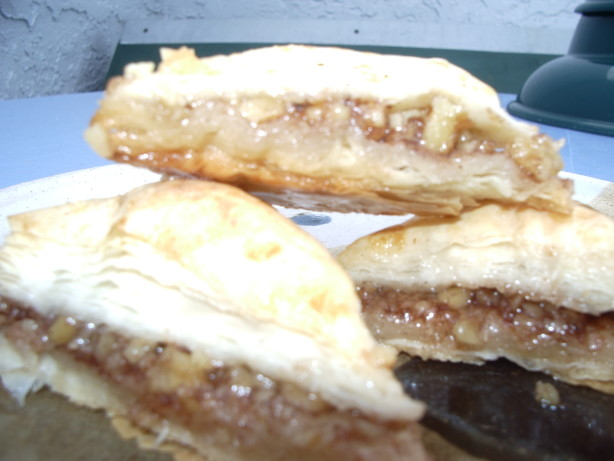 Easy Baklava Recipe - Food.com