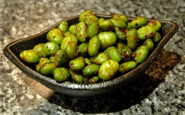 edamame snack recipes - photo #24