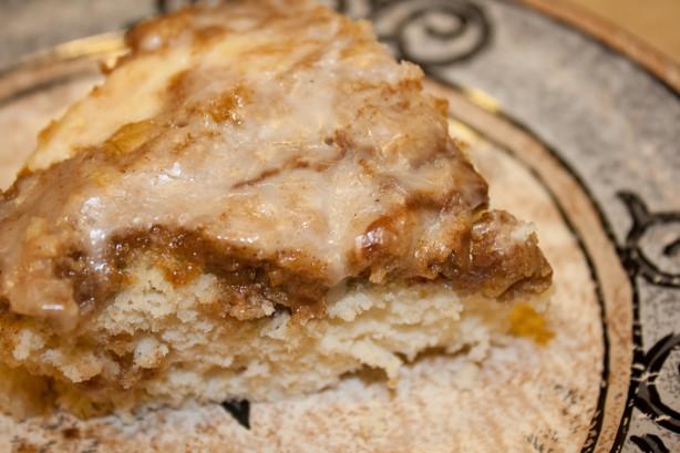 Reduced Fat Bisquick Coffee Cake Recipe