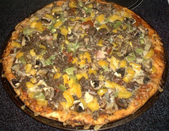 Pizza Dough Emeril Food Network