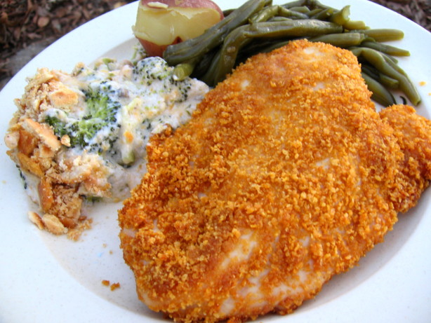Corn Flake Chicken Breasts Recipe - Food.com