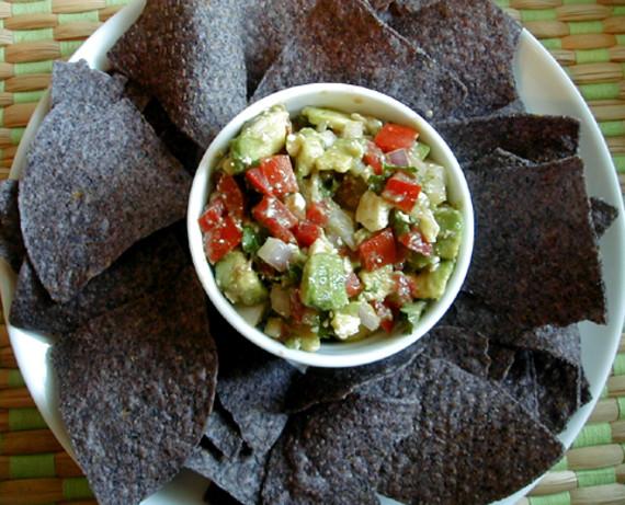 Avocado And Feta Salsa Recipe - Food.com