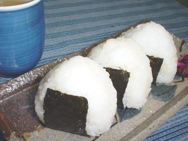 Onigiri Japanese Rice Balls) Recipe - Food.com