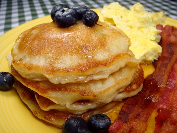 Banana Pancakes Recipe - Food.com