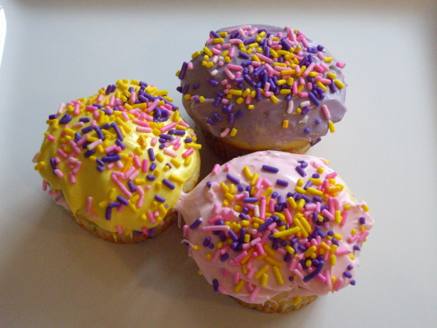 Surprise Easter Cupcakes Recipe - Food.com