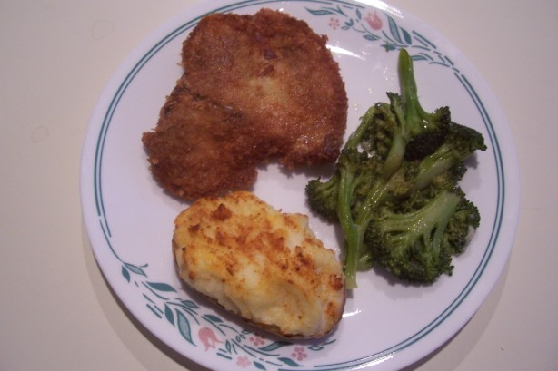 Crispy Panko Pork Chops Recipe - Food.com