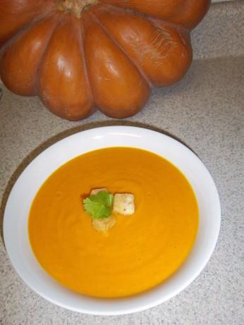 Thai Pumpkin Soup Recipe - Food.com