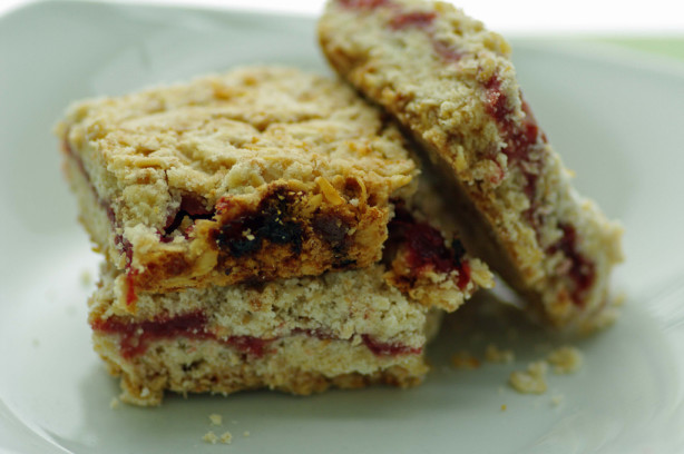 ... oatmeal cookie delicious raspberry oatmeal cookie bars recipe yummly