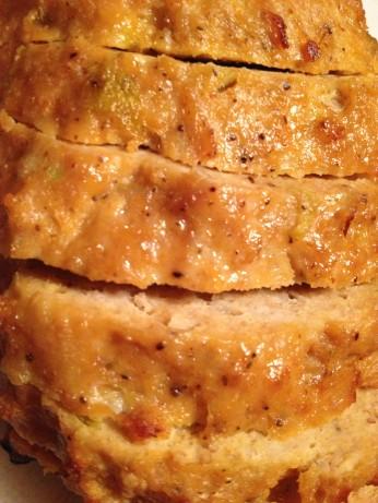 Unbelievable Chicken Meatloaf Recipe - Food.com