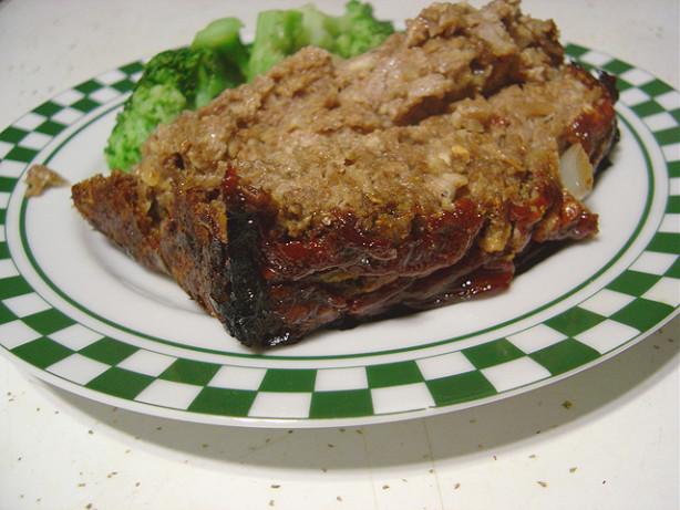 Cottage Cheese Roast Vegetarian Meatloaf Recipe Food Com