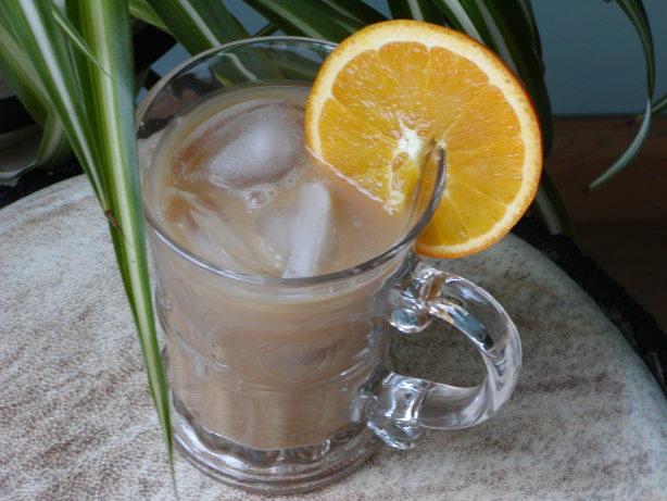 Как сделать коктейль из кофе - Санком НН