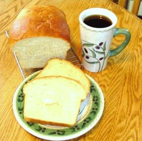 bread machine sweet dough