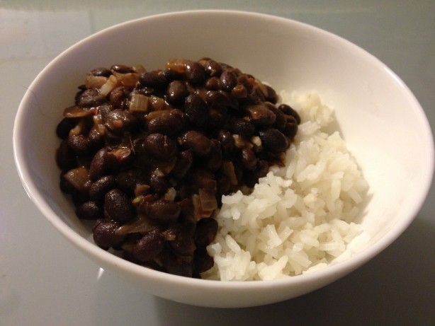 Frijoles Negros Cuban Black Beans) Recipe - Low-cholesterol.Food.com