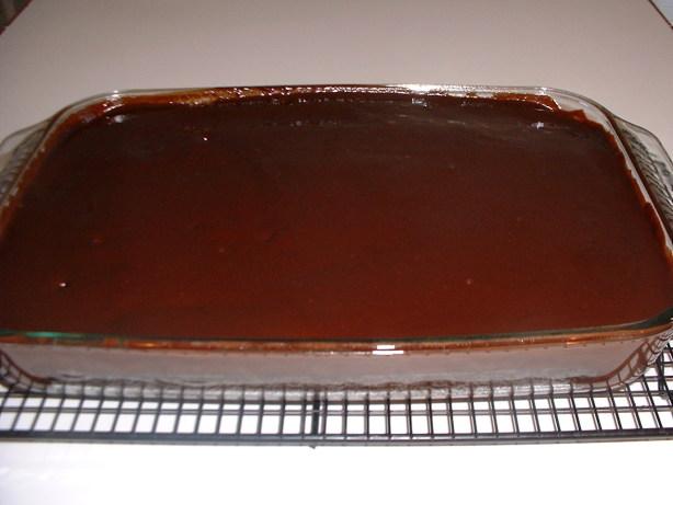 Macaroni Grill Chocolate Cake Recipe