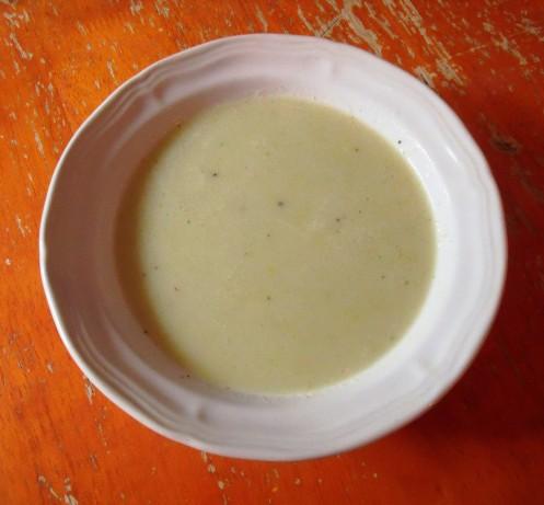 Creamy Yellow Summer Squash Soup Recipe - Australian.Food.com
