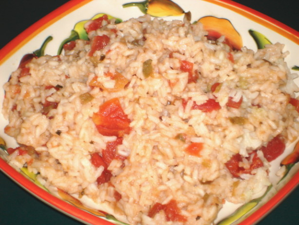Rice And Tomatoes With Cumin Recipe - Food.com