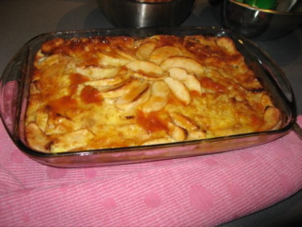 German Apple Cake Recipe - Food.com