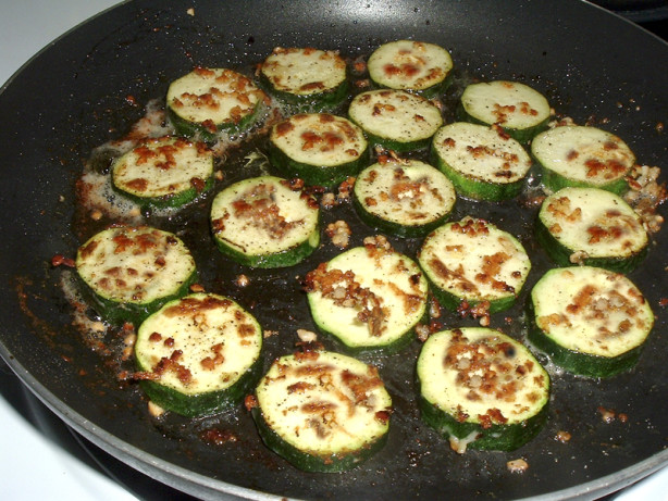 Zucchini Parmesan Recipe - Food.com