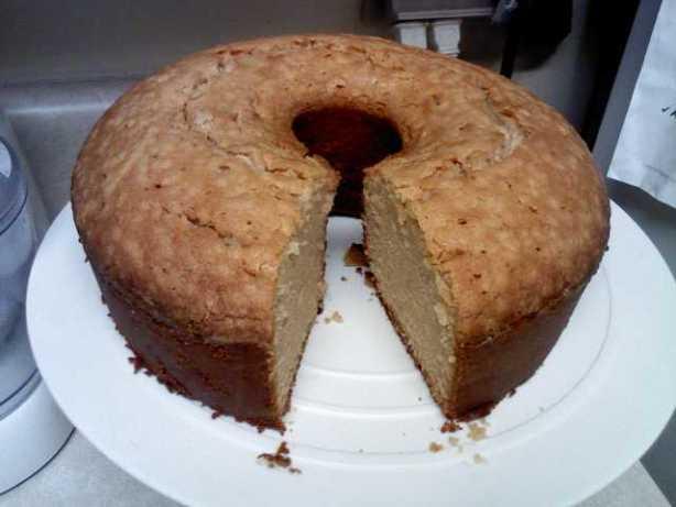 Cream Cheese Pound Cake Recipe Joy Of Baking: Cheese Pound Cake Recipe