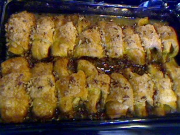 Mountain Dew Apple Cobbler Recipe - Food.com