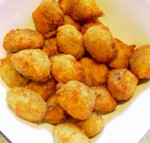 Fried Stuffed Olives Recipe - Food.com