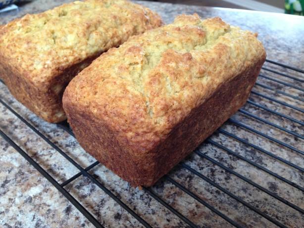 Rice Flour Banana Bread Wheat Free Recipe Food Com