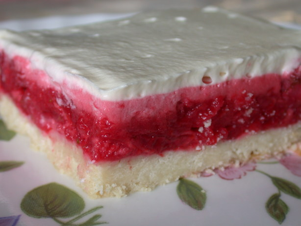 Strawberry Squares Recipe - Food.com