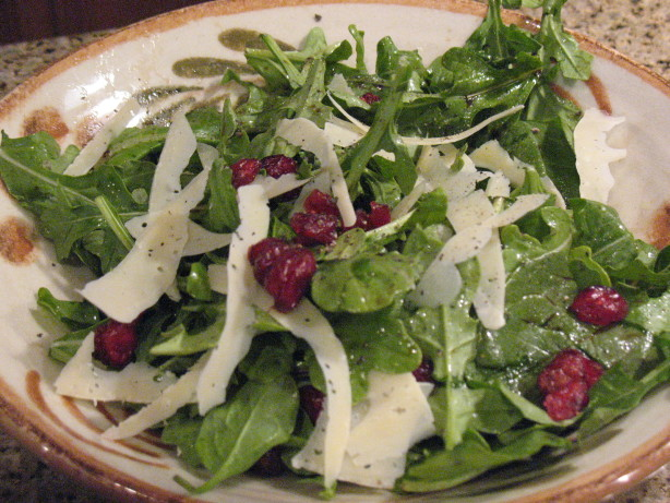 Arugula Rocket) And Parmesan Salad Recipe - Food.com