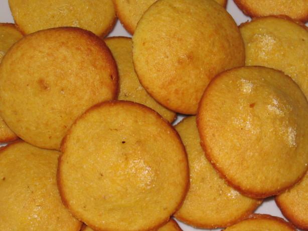 Corn Muffins Mix Add Golden Yellow Cake Mix Recipes