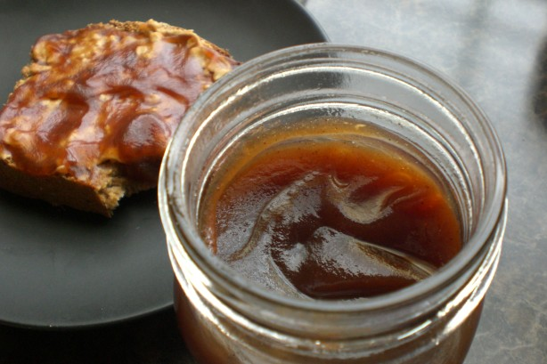 Crock Pot Apple Butter Recipe - Food.com