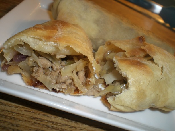 egg roll wrappers recipe foodcom