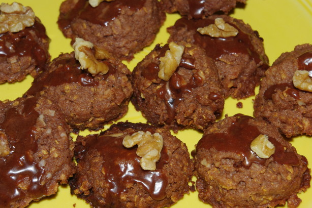Afghan biscuits recipe australian for Afghanistan cuisine food