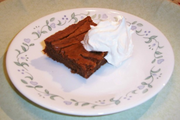Mystery Ladys Persimmon Pudding Recipe - Thanksgiving.Food.com