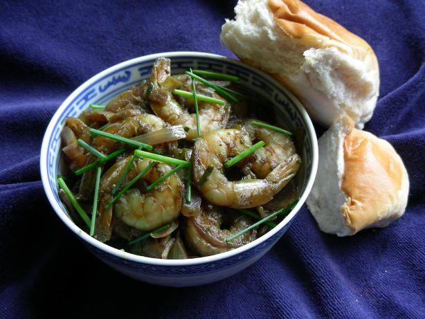 Shrimp Mozambique Recipe Food Network