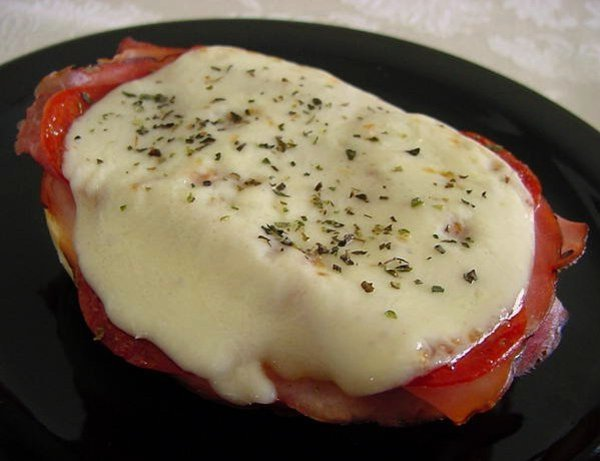 how to cook pizza bagels