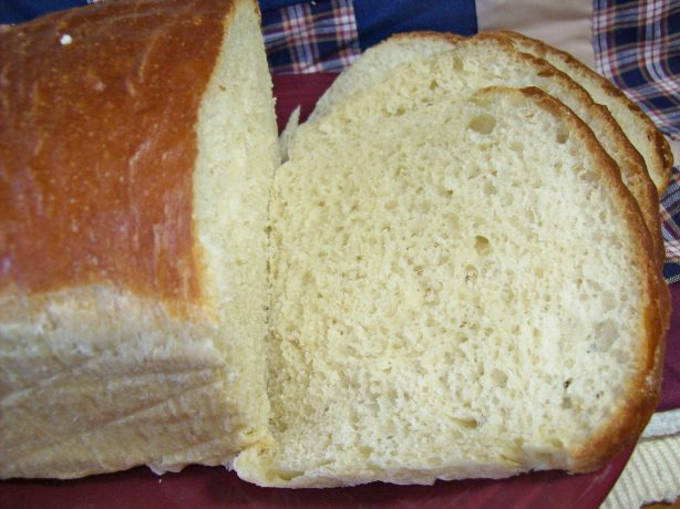 1 lb bread machine recipes