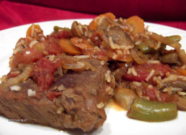 how to make swiss steak tender