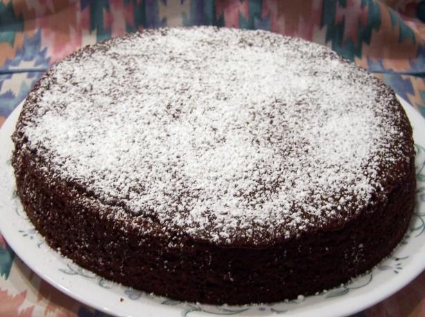 Mexican Chocolate Cake Recipe - Food.com