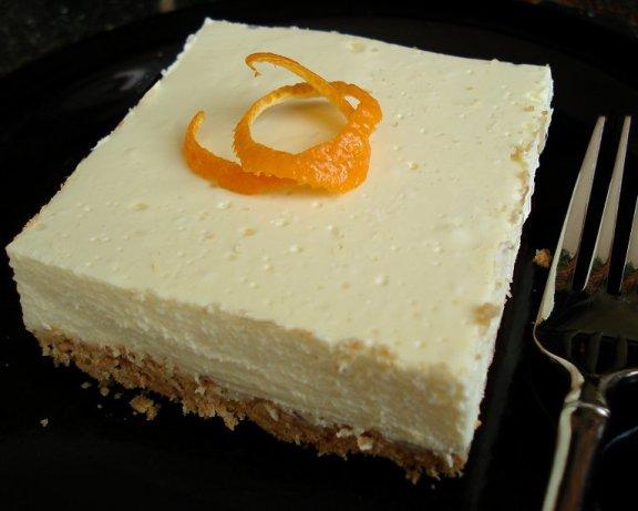 Low Carb Lemon Cheesecake Bars Recipe - Food.com